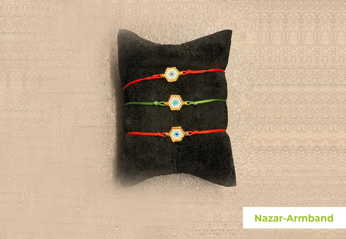 Nazar-Armband